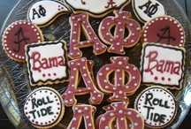 all things Alpha Phi / by Kate Ash