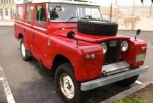 Land Rover / Land Rover