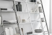 Shelving / by Tal Ophir