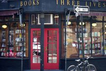 Bookshops ❤️