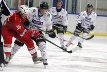Hockey / Ishockey