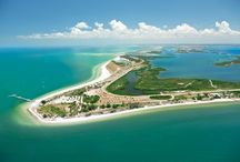 50 Views from Fort De Soto Park / Experience historic Fort De Soto Park with 50 different views from around the gem to celebrate its 50th Anniversary as a park.