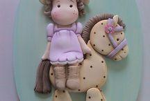 Biscuit Infantil