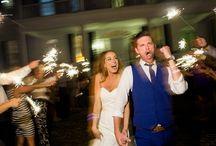 Wedding Grand Exit Send Off