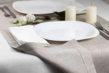 Il vestito per la tavola