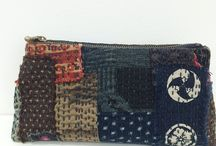 stitching / by Jen Davidson