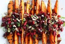 Sweet Potato Recipes!