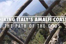 || Amalfi Coast ||