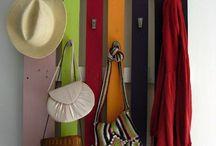 house  / indoor creative stuff