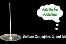Balloons ballonnen