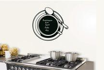 KEUKEN ✖ / Op zoek naar een nieuwe keukenindeling? Of ben je toe aan nieuwe keukenaccessoires? Dan kun je zeker wat inspiratie gebruiken ❱ die vind je hier!   makeover.nl/inspiratie/inrichting/keuken