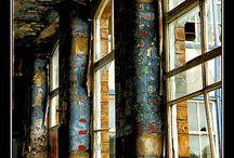 ED - Abandoned Places