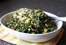 good eats / soups + salads