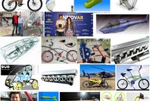 """ Sentidos design "" work / Vehicle, helicopter, bicycle, Cicaré Industrial product design"