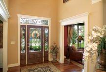 Doors / Interior and Exterior Doors by ThermaTru and Masonite