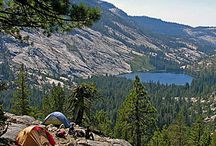 travel: united states + camping / but mostly camping.  / by Elizabeth Teusch