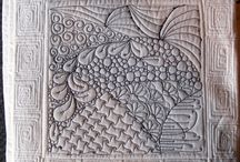 Zentangle / by L & R Designs Quilting