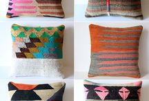Textiles / Beautiful patterns, texture & color / by Cassie R.
