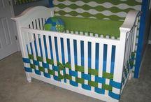 Future Baby Rooms / by Kelli Duerksen-Feehan