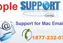 Apple Mac Email Support