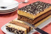 Pâtisserie / Brioche gâteaux sucrerie
