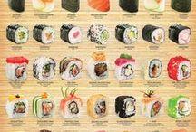 Peixes, Sushi & Cia