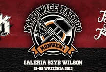Cropp Tattoo Convention Katowice (Tattoo Konwent)