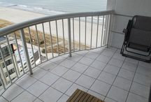 Professionally Decorated Condo For Sale / Newly remodeled throughout. NORTHERN EXPOSURE. Ocean, bay and city views. New kitchen with stainless steel appliances, new cabinets wrapped in granite and beautiful tile everywhere. Large living / dining area, you can see the ocean from the living room! Large balcony. New bathrooms (1 1/2) and very large bedroom. This fully furnished unit has been kept in mint condition. It is very close to transportation, shopping and casinos. www.OceanClubRealty.com -  Asking - $279,000 - For Sale in A.C.!