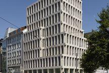 Bahnhofstraße Bremen - Max Dudler Architects