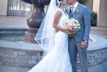 Real Weddings - Grays