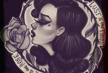 Tatuaggi.✨ / Tatuaggi
