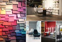 imm 2016, Messe Köln / Zwei Tage waren wir auf der internationalen Möbelmesse IMM Cologne unterwegs, auf der Suche nach den Einrichtungstrends, Ideen und Innovationen des Jahres 2016. http://blog.used-design.com/trendbericht-imm-2016/