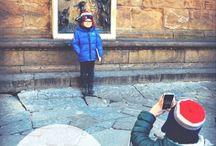 Musei per bambini / Idee, consigli e suggerimenti sui musei più belli da visitare con i bambini