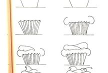 how to draw... / Drawing tutorials I have found.