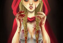 Fairy Tales | Red Riding Hood