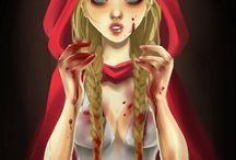 Twisted Fairytale