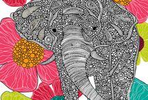 Elephants - So Loyal