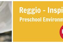 KIDS ☆ Reggio