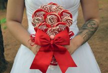 Wedding inspiration fête foraine / Mariage sur un air de fête foraine