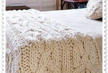 Blankets / by Heather Creations