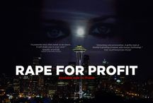 Documentaries on Sexual Exploitation / Watch to educate yourself about sexual exploitation and let it spur you to action!