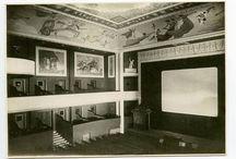 Sinema&Tiyatro eski
