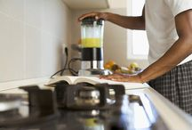 Food Processor Recipes & Tips