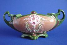 Czech porcelain & ceramics, porcellana & ceramica