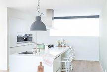 Keuken-ideeën