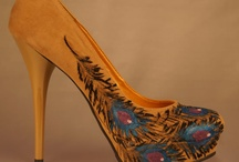 It's all about the Shoes! / by Cheri Caraway