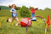 Kid Outdoor activities