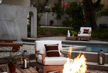 Fire Pit Inspirations