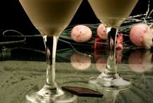 Party/holiday sippables / by Lindsey I