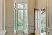 Houseplans: foyer